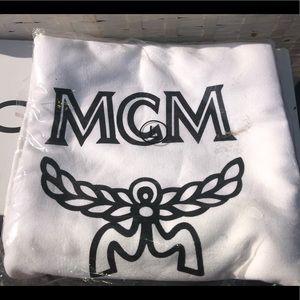 MCM Large Dust Bag